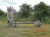 Hinderclay Fen Sculpture